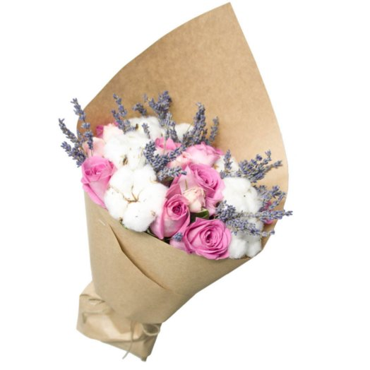 A bouquet For you