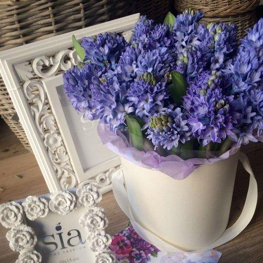 Прованс : букеты цветов на заказ Flowwow