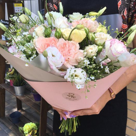 Служба доставки цветов в офис ростове на дону