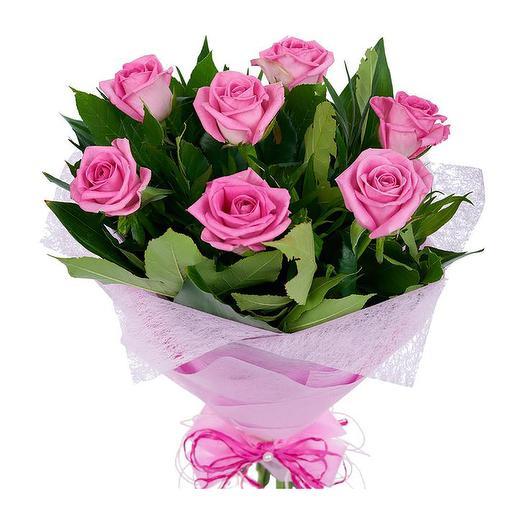 Букет роз «Малютка»: букеты цветов на заказ Flowwow