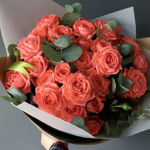 Барбадос: букеты цветов на заказ Flowwow