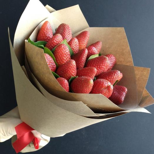 Фрагола: букеты цветов на заказ Flowwow