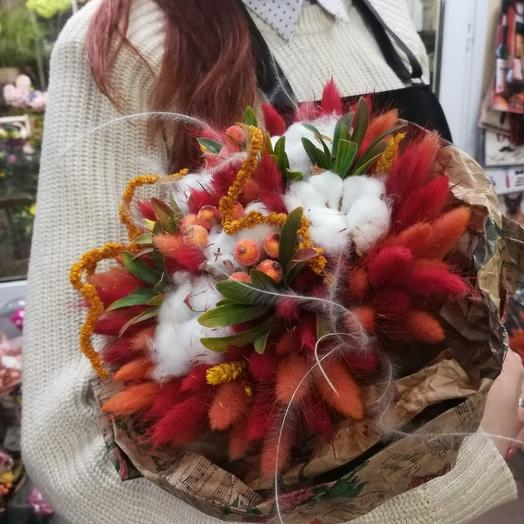 Гармония чувств: букеты цветов на заказ Flowwow
