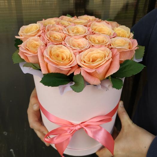 Мисс: букеты цветов на заказ Flowwow