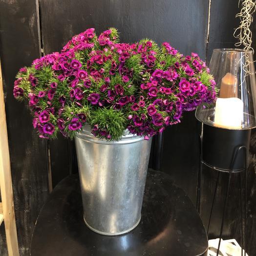 Из моего сада: букеты цветов на заказ Flowwow