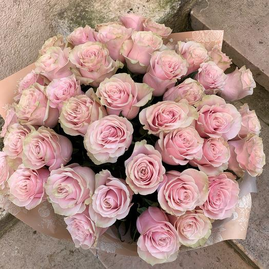 45 Roses pink