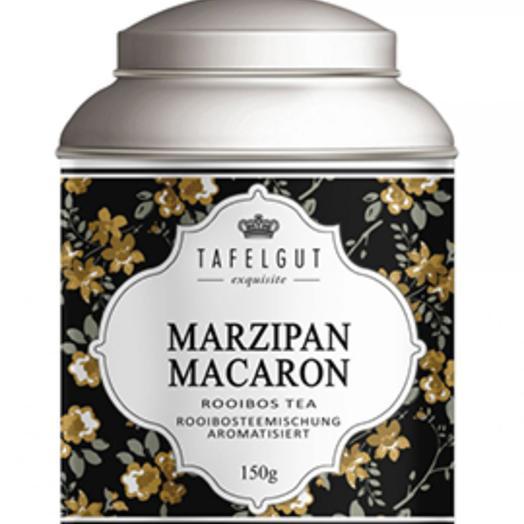 Чай MARZIPAN MACARON