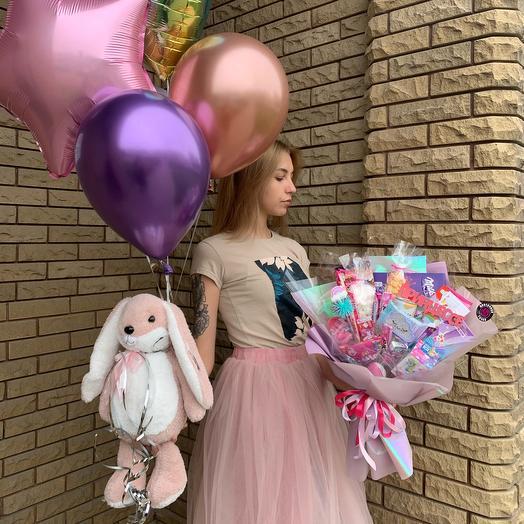 Сюрприз для принцессы