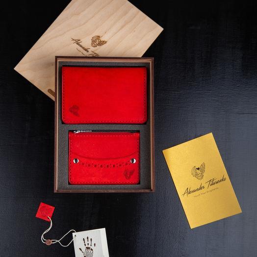 Подарочный набор 1