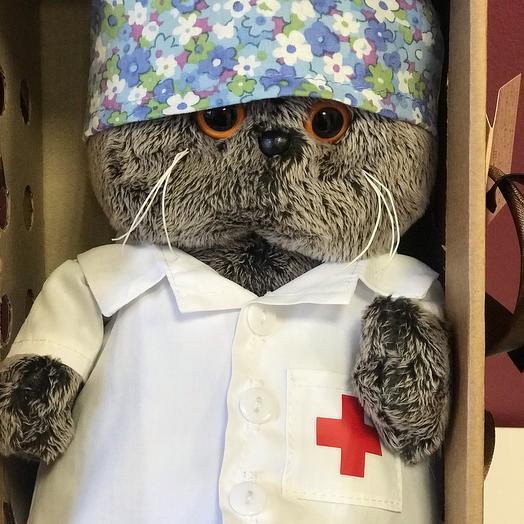 Басик врач