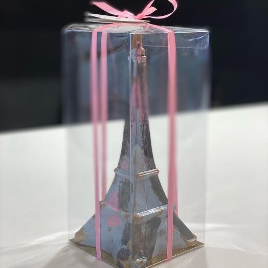 Эйфелева Башня French kiss