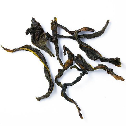 "Чай гуандунский улун ""Юй Лань Сян Дан Цун"" (одинокие кусты, аромат магнолии) 10 гр"