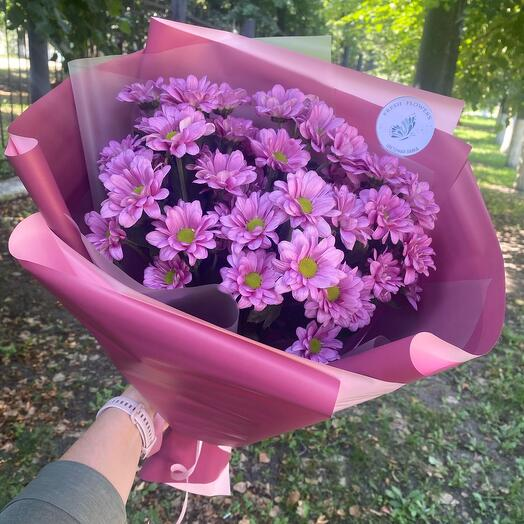 Букет «Pink»