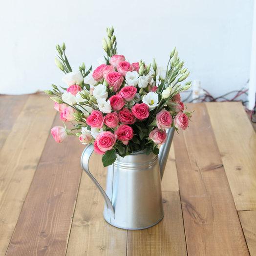 Предчувствие: букеты цветов на заказ Flowwow