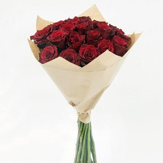 Гран При: букеты цветов на заказ Flowwow