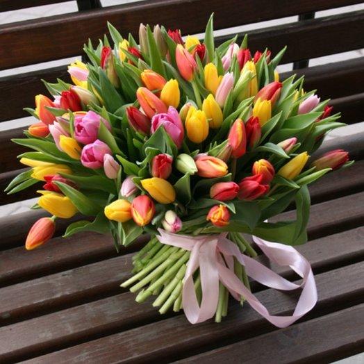 Букет Маринка: букеты цветов на заказ Flowwow