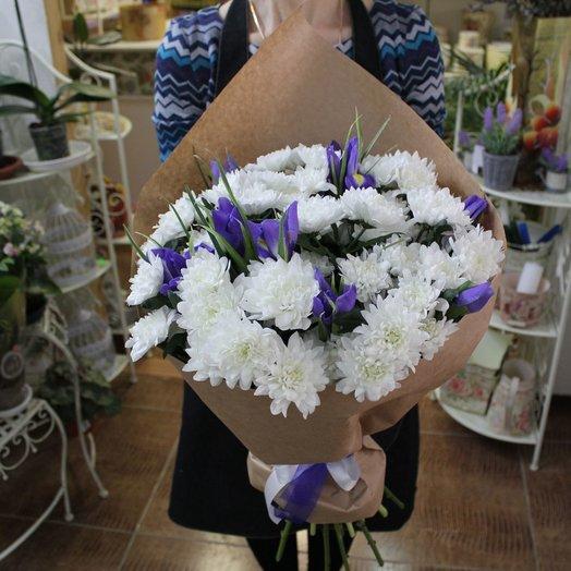 Of chrysanthemums