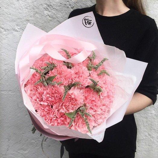 Mono Bouquet 11: букеты цветов на заказ Flowwow