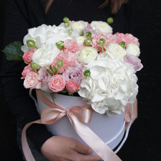 Air: букеты цветов на заказ Flowwow