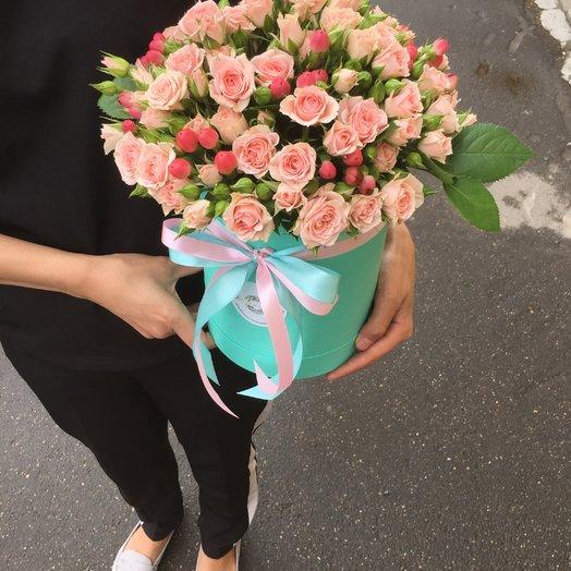 """""""Розовое Утро"""""""