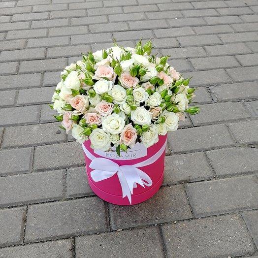"""""""Красота """": букеты цветов на заказ Flowwow"""
