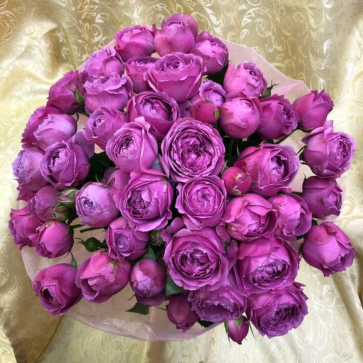 Розапион: букеты цветов на заказ Flowwow