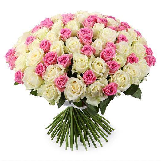 Ирида: букеты цветов на заказ Flowwow