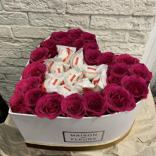 Без лишних фраз: букеты цветов на заказ Flowwow
