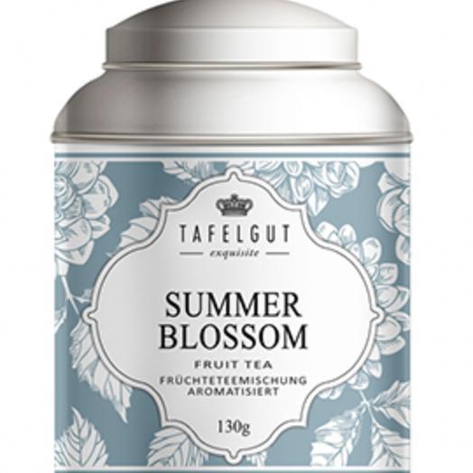 Чай SUMMER BLOSSOM NEW