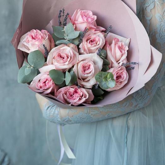Прованс в розовом цвете