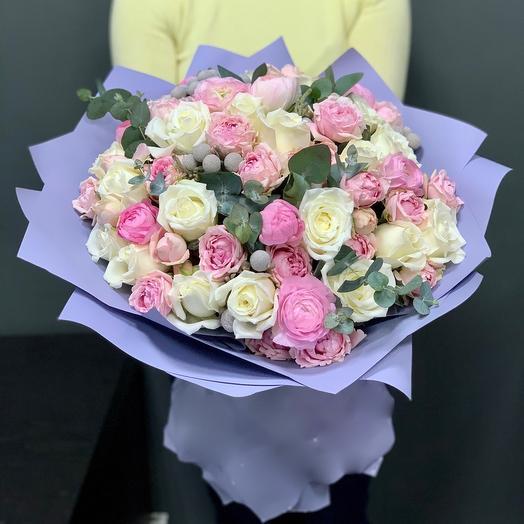 Bouquet 51