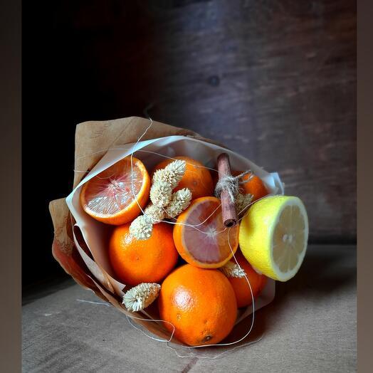 Апельсиновый соус+рецепт