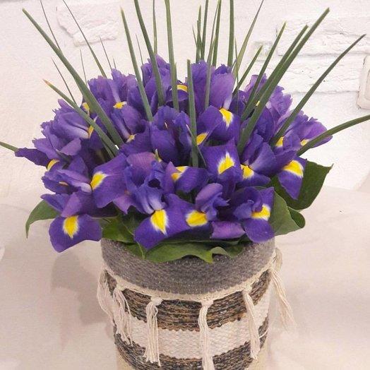 Эмоции: букеты цветов на заказ Flowwow