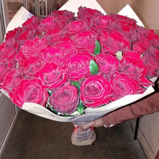 Мира: букеты цветов на заказ Flowwow