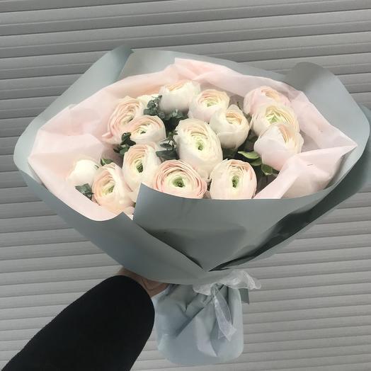 Ханой: букеты цветов на заказ Flowwow