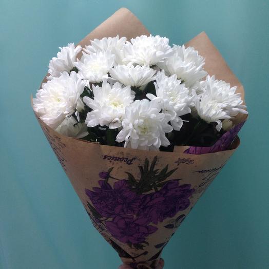 Элегия: букеты цветов на заказ Flowwow