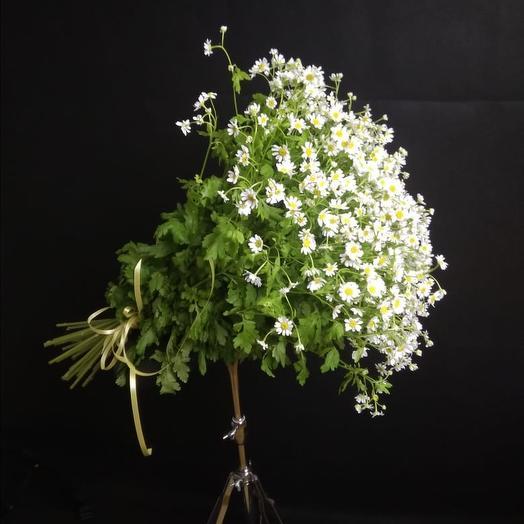 N 54: букеты цветов на заказ Flowwow