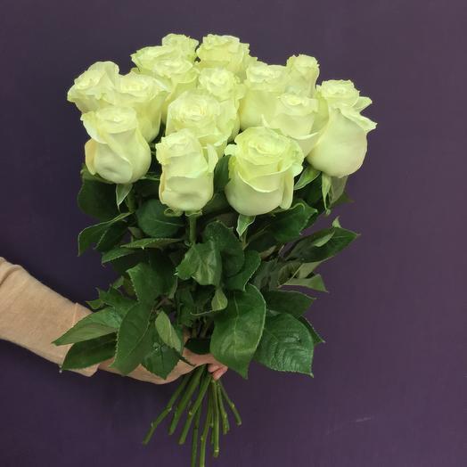 Букет из роз Мондиал