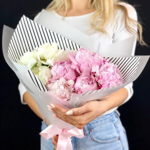 Необыкновенный малыш: букеты цветов на заказ Flowwow