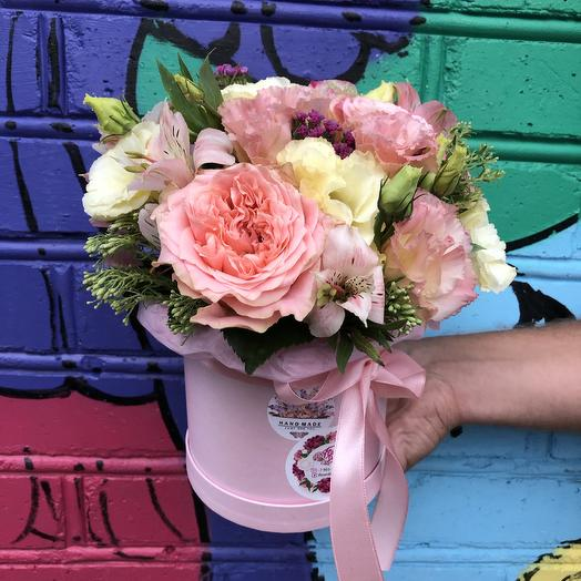 Летнее счастье: букеты цветов на заказ Flowwow