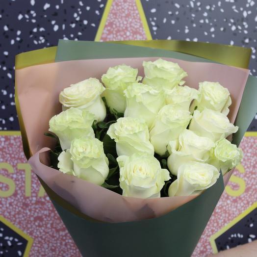 Gran Torino: букеты цветов на заказ Flowwow