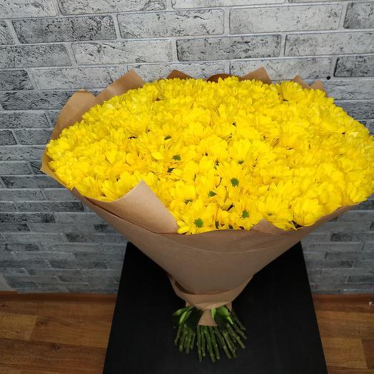 Букет номер 5: букеты цветов на заказ Flowwow
