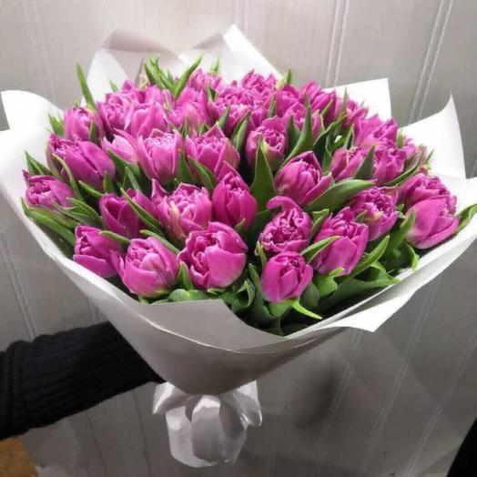 Моя Венера: букеты цветов на заказ Flowwow