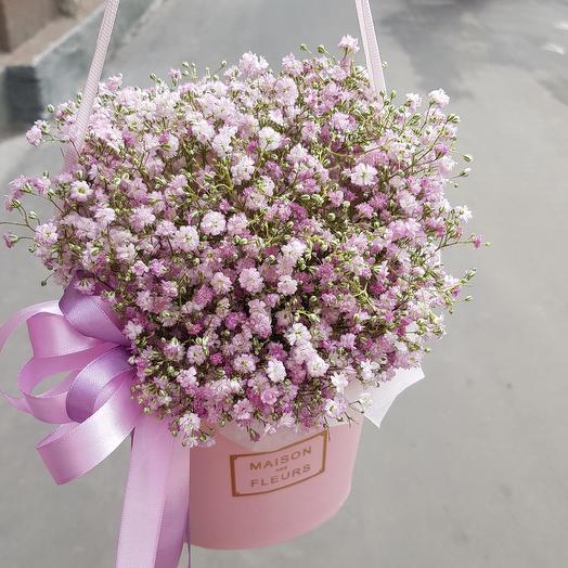 """Порция нежности"": букеты цветов на заказ Flowwow"