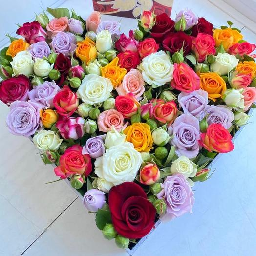 «Обожаю я тебя, обожаю»