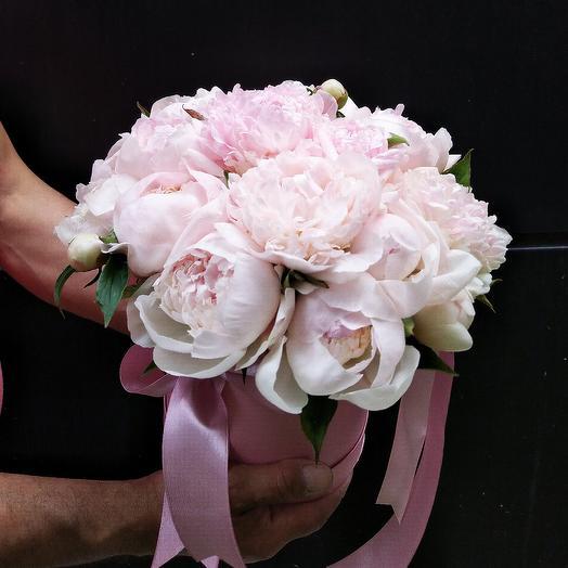 Serenade: букеты цветов на заказ Flowwow