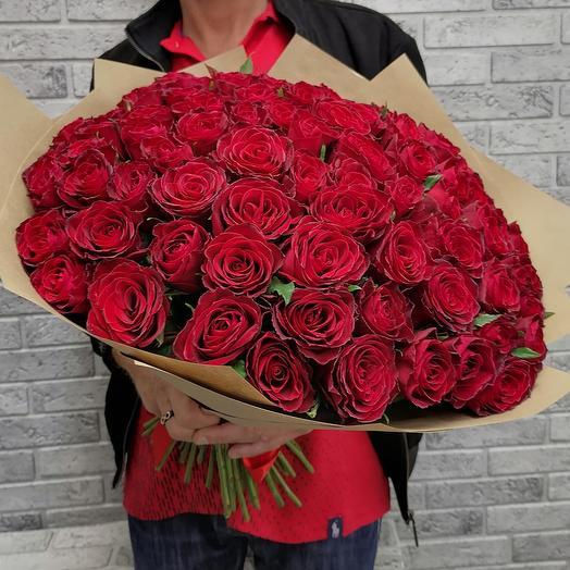 75 красивейших роз