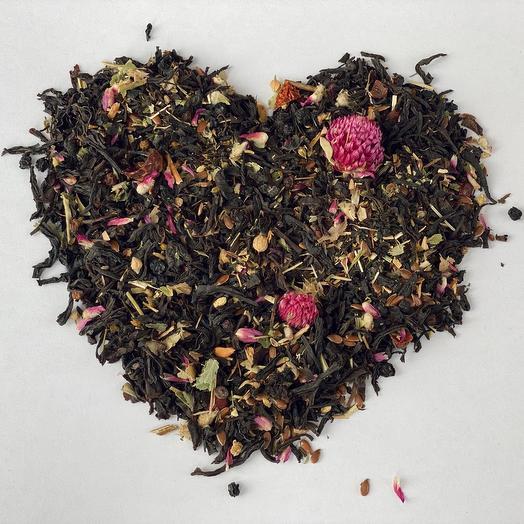 Чай Gutenberg «старомонастырский сбор»