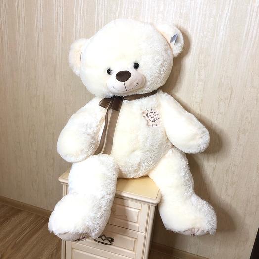 Медведь белый 170 см