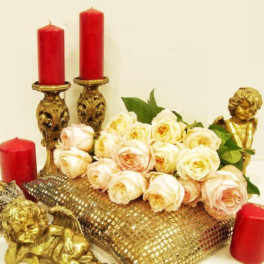 Нежные пионовидные розы (15)